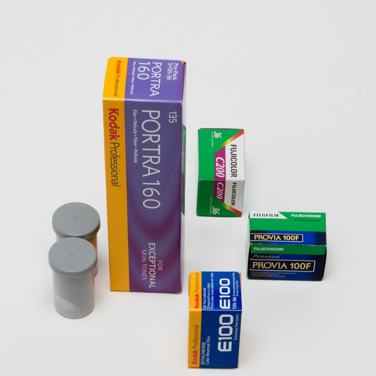 Colore 35mm